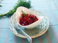 Rote Bete-Suppe Rezept