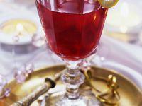 Rotwein-Kirschpunsch Rezept