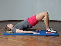 Die besten Übungen für den Rücken