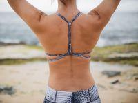 Schmerzen im Rücken: Ursachen und Rückenübungen