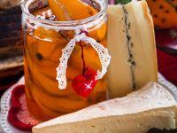 Rum-Birnen Rezept