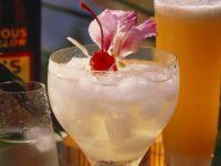 Rum Sour Rezept