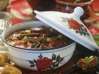 Russischer Rindfleischeintopf Rezept