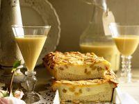 Sächsische Eierschecke Rezept