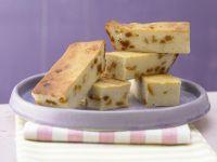 Saftige Käsekuchen-Riegel Rezept