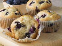 Saftige Muffins leicht gemacht
