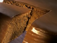 Saftige Schoko-Mandel-Torte Rezept