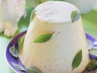 Sahne-Vanille-Pudding