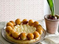 Saint-Honoré-Torte Rezept