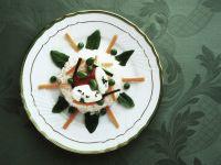 Saisonales Gemüse-Risotto Rezept