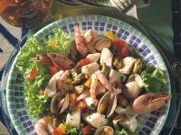 Salat Maritim Rezept