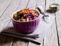 Fehler, die einen gesunden Salat ungesund machen