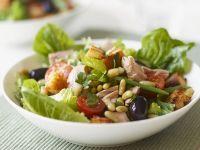 Salatherz-Rezepte