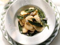 Salbei-Gnocchi Rezept