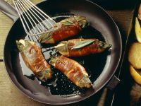 Saltimbocca vom Hähnchen Rezept