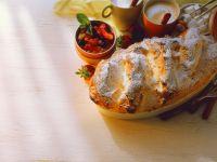 Salzburger Nockerl mit Beeren Rezept
