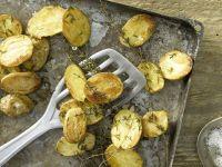 10 Gerichte, die man aus Kartoffeln machen kann
