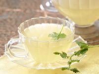 Sanddorn-Ingwer-Tee Rezept