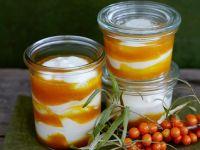 Sandorn-Joghurt-Dessert Rezept