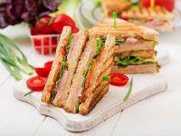 Wissen Sie, wie das Sandwich entstanden ist?