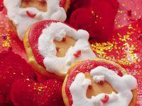 Santa-Claus-Amerikaner Rezept