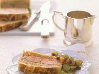 Sauerkraut-Fisch-Pastete Rezept