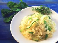 Sauerkrautsalat Rezept
