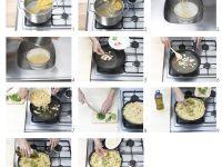 Scharfe Spaghetti Rezept