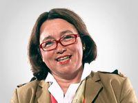 Dr. Kathrin Schaudig
