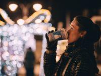 Extrakilos an den Feiertagen vermeiden