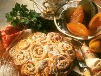Schneckenkuchen Rezept