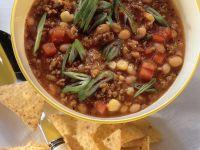 Schnelles Chili con Carne Rezept