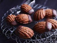 Die besten Schokoladenplätzchen Rezepte