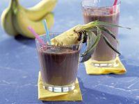 Schoko-Bananen-Cocktail Rezept