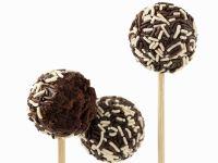 Schoko-Cake-Pops Rezept