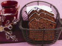 Schoko-Glühwein-Kuchen Rezept