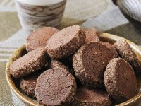 Schoko-Kekse Rezept
