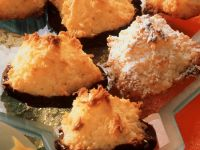 Schoko-Kokosmakronen Rezept