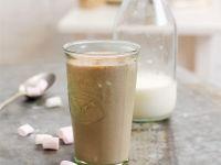 Schoko-Nuss-Shake Rezept