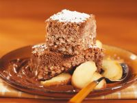 Schoko-Reisauflauf mit Kokos Rezept