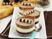 Schoko-Trifle Rezept