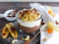 Chia-Pudding: Das Grundrezept