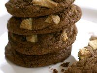 Schokoladen-Cookies Rezept