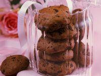 Schokoladen-Kekse Rezept