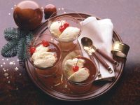 Schokoladen-Quark-Mousse Rezept