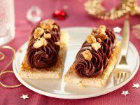 Schokoladenbiskuits Rezept