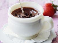 Schokoladencreme Rezept