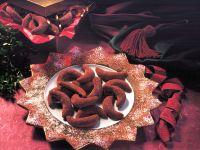 Schokoladenkipferl Rezept