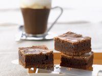 Schokoladenkuchen (Brownies)
