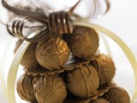 Schokoladige Pralinen Rezept